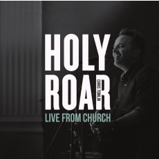 Chris Tomlin - Holy Roar Live from Church (수입CD)