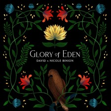 David & Nicole Binion - Glory of Eden (수입CD)