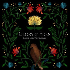 [이벤트30%]David & Nicole Binion - Glory of Eden (수입CD)