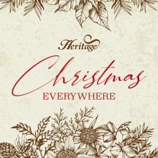 헤리티지 - Christmas Everywhere [EP](음원)
