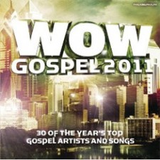 WOW Gospel 2011 (2CD)