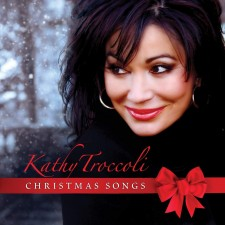 Kathy Troccoli - Christmas Songs (CD)