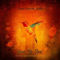 David Crowder*Band - Give Us Rest Or A Requiem Mass In C The Happiest Of All Keys (2CD)