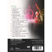 Israel Houghton & New Breed - Jesus At The Centre Live (DVD)