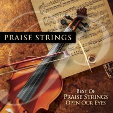 [이벤트30%]Maranatha Music - Best of Praise Strings 프레이즈 스트링스 (CD)