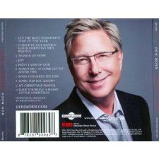 Don Moen - Christmas : A Season of Hope (CD)
