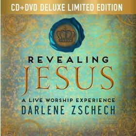[이벤트30%]Darlene Zschech - Revealing Jesus [Deluxe Limited Edition] (CD+DVD)