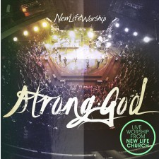 New Life Worship - Strong God (CD+DVD)