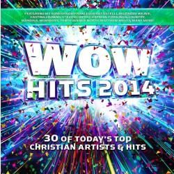 WOW HITS 2014 (2CD)