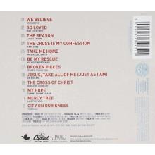 [추모이벤트]MY HOPE - Songs Inspired By The Message And Mission Of Billy Graham (CD)