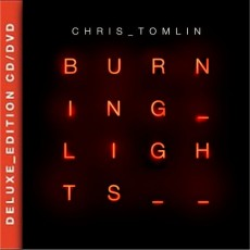 Chris Tomlin - Burning Lights (Deluxe Edition) (DVD+CD)