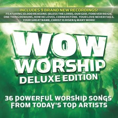 WOW Worship Lime [Deluxe Edition]