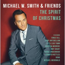 [이벤트20%]Michael W. Smith - The Spirit Of Christmas (CD)