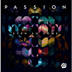Passion 2015 - Even So Come[~2.29까지 20% 특별할인]