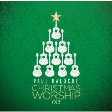 [이벤트20%]Paul Baloche - Christmas Worship Vol 2 (CD)