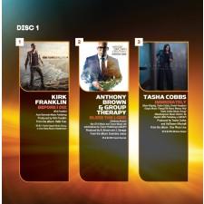 WOW Gospel 2016 (2CD)