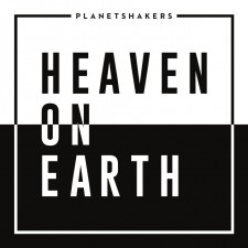 [BW50]Planetshakers - Heaven on Earth (CD+DVD)