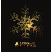 A Motown Gospel Christmas (CD)