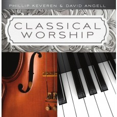 Classical Worship (CD)